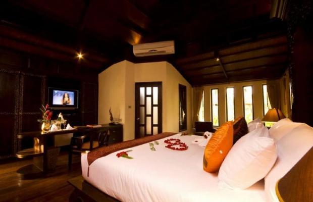 фотографии Takolaburi Cultural Spa & Sport Resort изображение №20