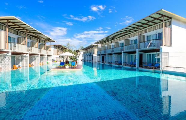 фотографии The Briza Beach Resort (ex. The Briza Khao Lak) изображение №16