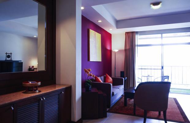фотографии отеля Grand Mercure Fortune (ex. GT Fortune) изображение №7