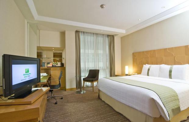 фото отеля Holiday Inn Bangkok изображение №21