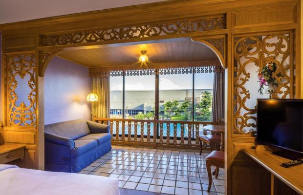 фотографии Lotus Hotel Pang Suan Kaew изображение №20