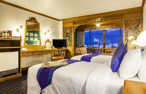 фото Lotus Hotel Pang Suan Kaew изображение №2
