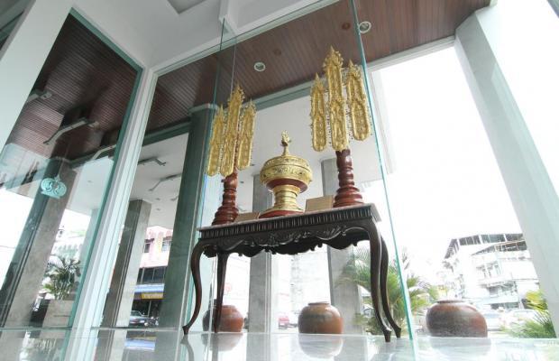 фотографии отеля Wangcome изображение №27