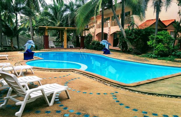 фотографии Plaloma Cliff Resort изображение №4