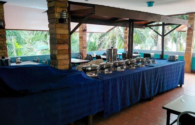 фотографии отеля Plaloma Cliff Resort изображение №3