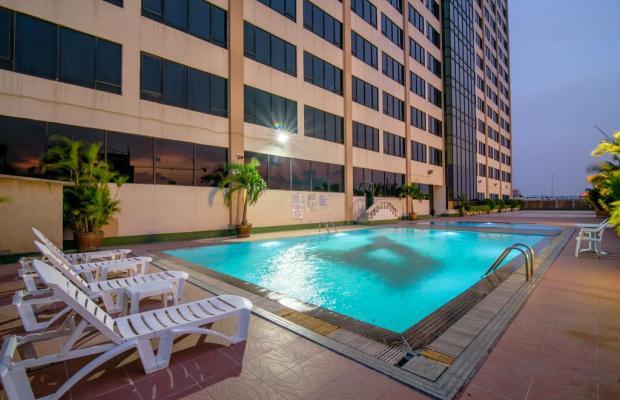 фото Alexander Hotel изображение №30