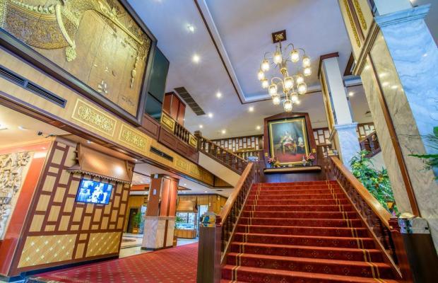 фотографии Alexander Hotel изображение №8