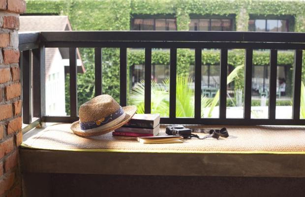 фото Motive Cottage Resort изображение №6