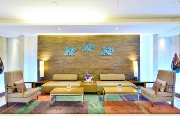 фото отеля St. James Hotel изображение №17