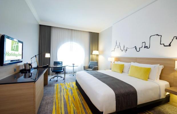 фото Holiday Inn Silom изображение №6
