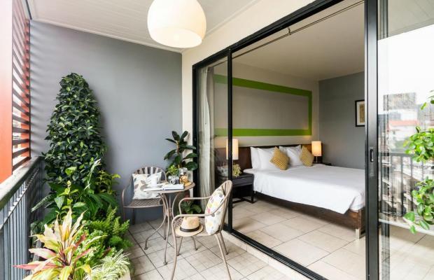 фото отеля Hotel de Bangkok изображение №29