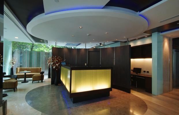 фото отеля Amora NeoLuxe Suites изображение №21
