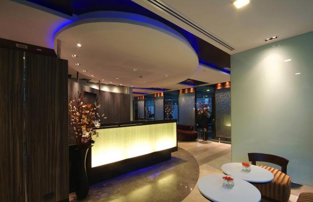 фото Amora NeoLuxe Suites изображение №18