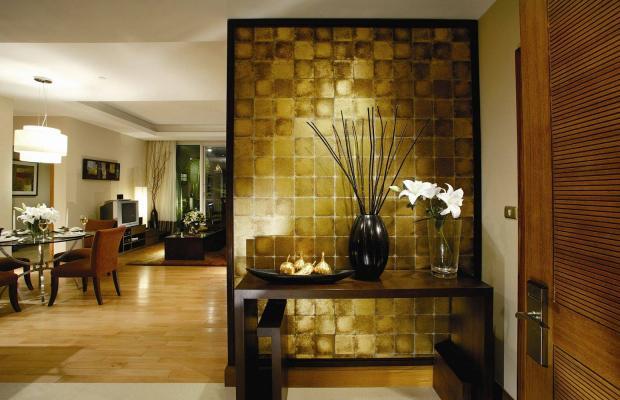фотографии отеля Ascott Sathorn Bangkok изображение №15