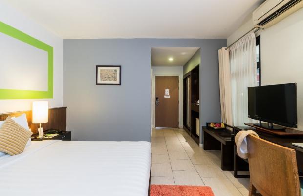 фотографии Hotel de Bangkok изображение №4