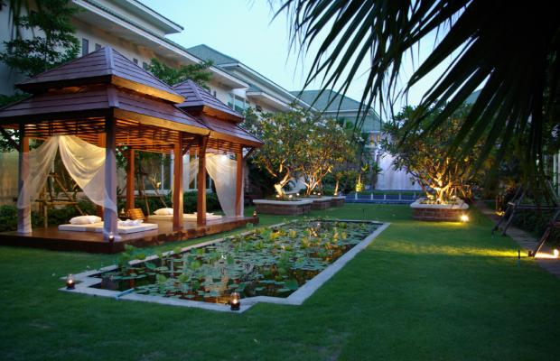 фотографии Bangkok Natural Spa & Resort изображение №12