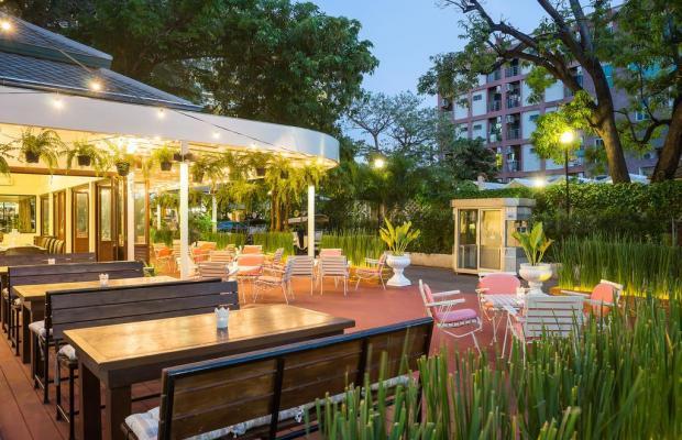 фотографии отеля Hotel De Moc изображение №3