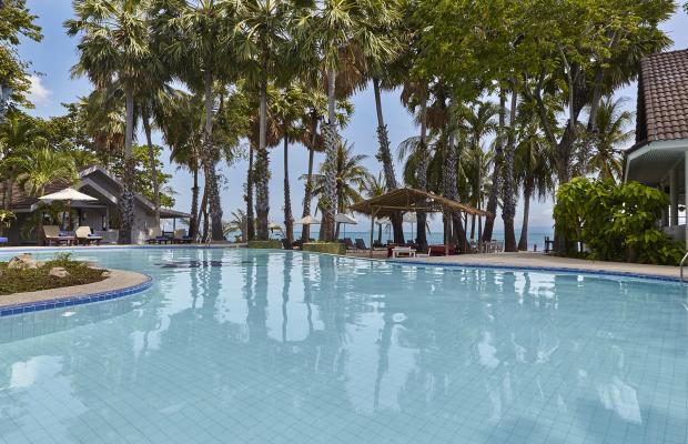 фото Paradise Beach Resort (ex. Best Western Premier Paradise Beach Resort) изображение №18