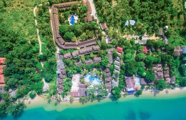 фото отеля Paradise Beach Resort (ex. Best Western Premier Paradise Beach Resort) изображение №1