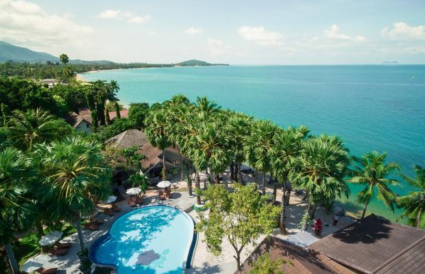 фото отеля Paradise Beach Resort (ex. Best Western Premier Paradise Beach Resort) изображение №5