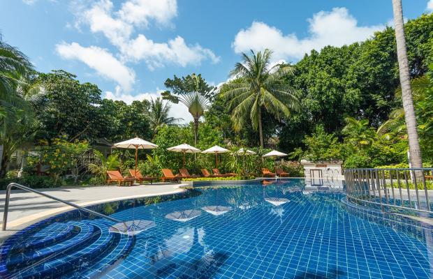 фотографии отеля Paradise Beach Resort (ex. Best Western Premier Paradise Beach Resort) изображение №3