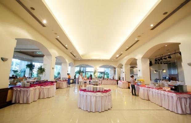 фотографии отеля Thumrin Thana Hotel изображение №19