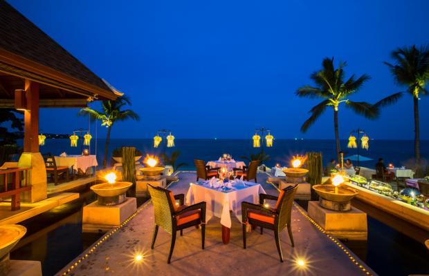 фото отеля Pavilion Samui Boutique Resort изображение №33