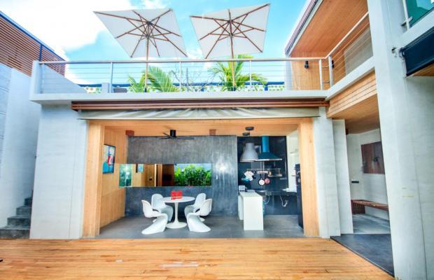 фотографии отеля Pavilion Samui Boutique Resort изображение №23