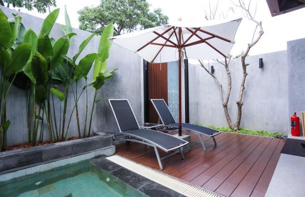 фото отеля Pavilion Samui Boutique Resort изображение №17