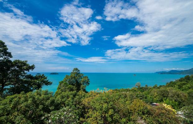 фото отеля Sea View Resort & Spa Koh Chang изображение №21
