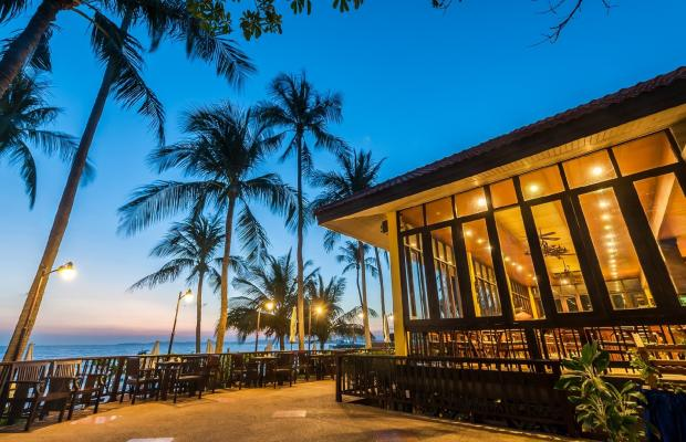 фотографии отеля Pinnacle Samui Resort & Spa (ex. Seafan Beach Resort) изображение №3