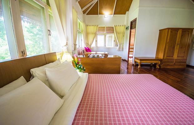 фотографии Mohn Mye Horm Resort & Spa изображение №16