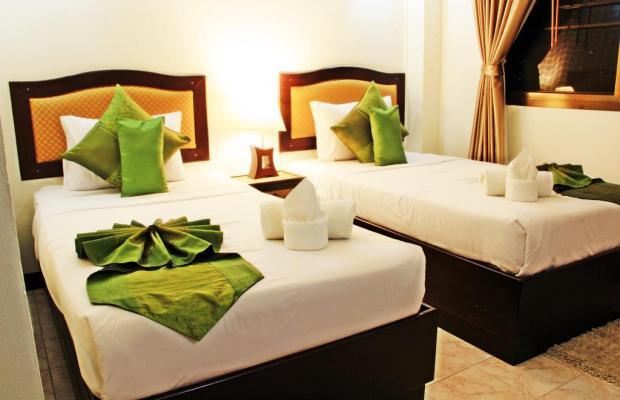фото отеля Namkhong Riverside изображение №5