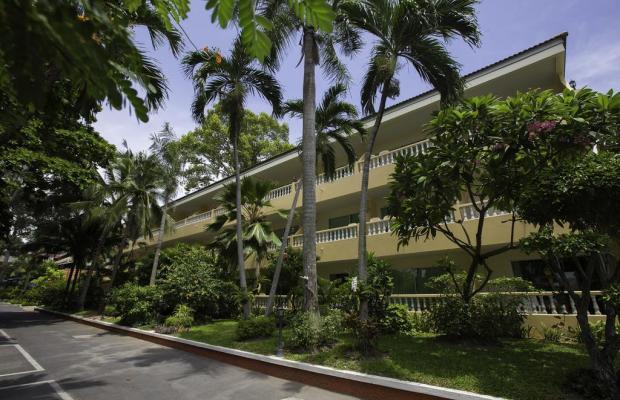 фото Twin Palms Resort изображение №22