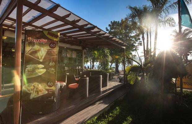 фото Twin Palms Resort изображение №18
