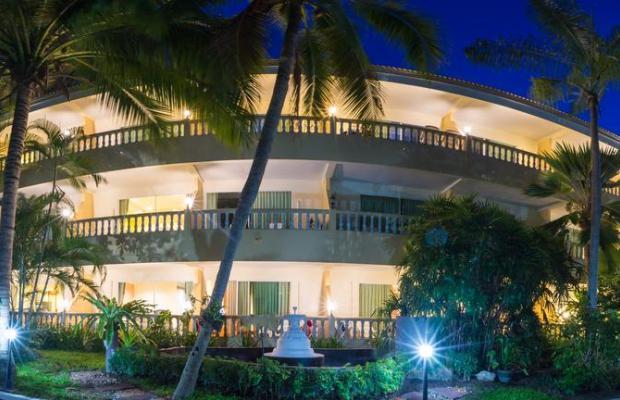 фото отеля Twin Palms Resort изображение №17