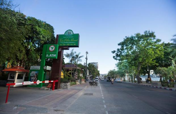фотографии отеля Twin Palms Resort изображение №15