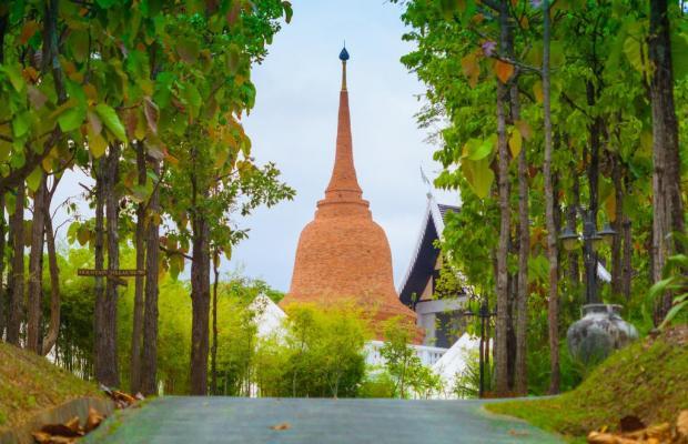 фотографии отеля Jirung Health Village изображение №15