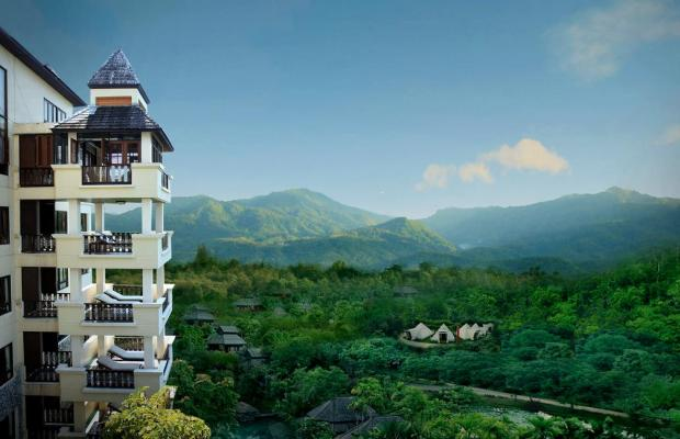 фото Jirung Health Village изображение №2