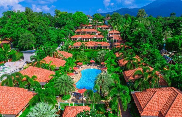 фотографии отеля Sita Beach Resort & Spa изображение №3