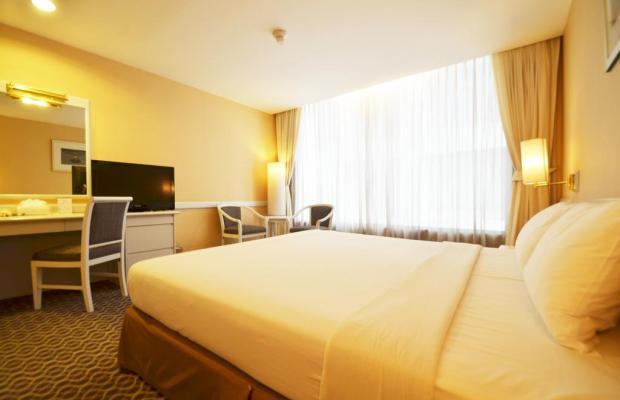 фото отеля The City Hotel Sriracha изображение №21
