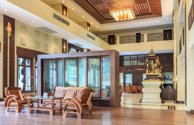 фотографии отеля Mike Garden Resort изображение №43