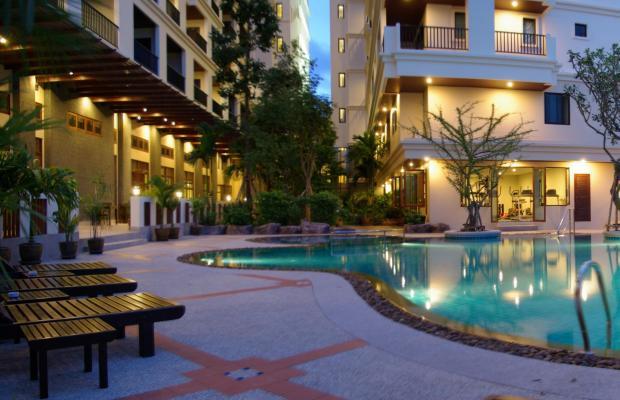 фото отеля Mike Garden Resort изображение №17