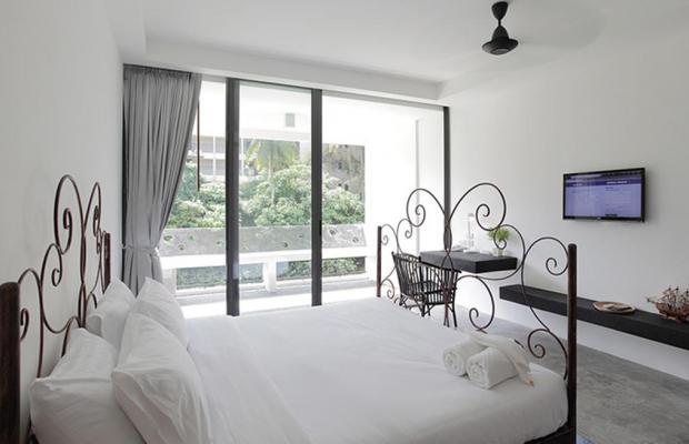 фотографии отеля Surintra Boutique Resort изображение №19