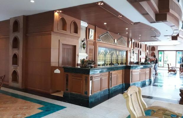 фото отеля Mike Orchid Resort изображение №9