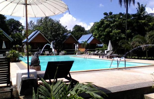 фото отеля Lanta Sunny House изображение №9