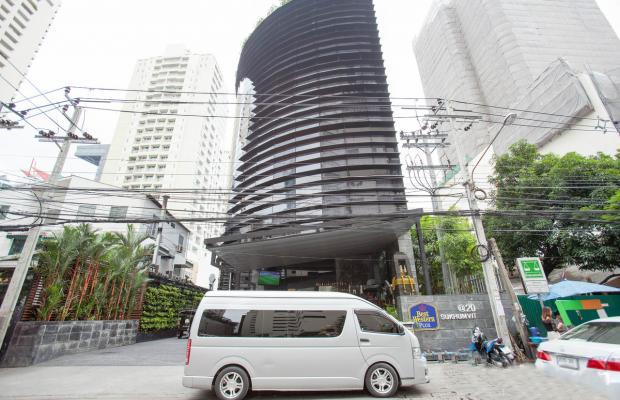 фото отеля Best Western Plus @ 20 Sukhumvit изображение №5