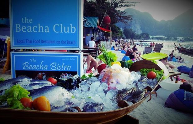 фото The Beacha Club Hotel изображение №14