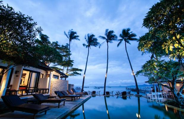 фото Punnpreeda Beach Resort (ex. Punnpreeda Hip Resort Samui) изображение №30