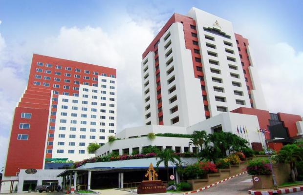 фото отеля Hansa JB Hotel изображение №1